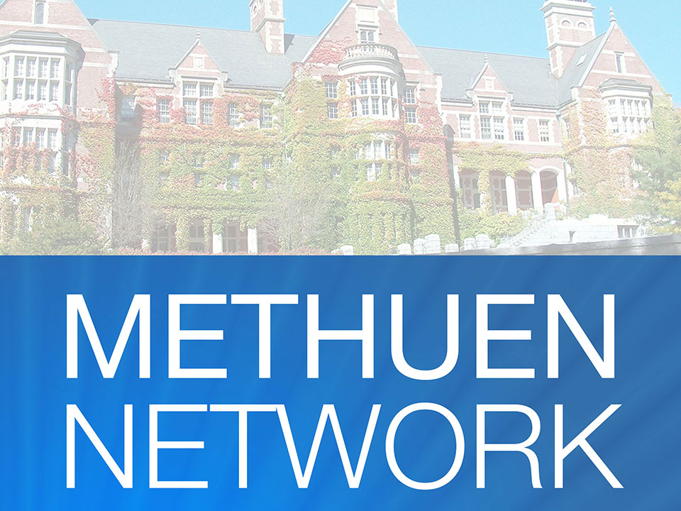 Methuen Network Podcast